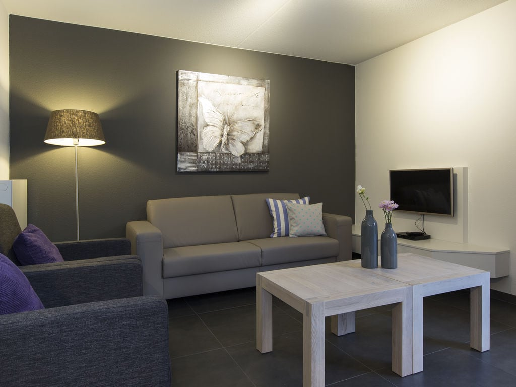 Ferienhaus Luxuriöse Villa im Grünen, mit Mikrowelle (707235), Arcen, Noord-Limburg, Limburg (NL), Niederlande, Bild 3