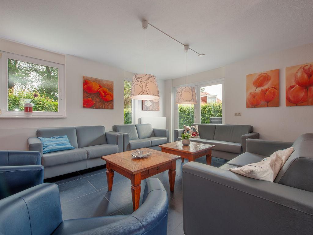 Ferienhaus Komfortable Villa im Grünen, mit Sunshower (707223), Arcen, Noord-Limburg, Limburg (NL), Niederlande, Bild 3