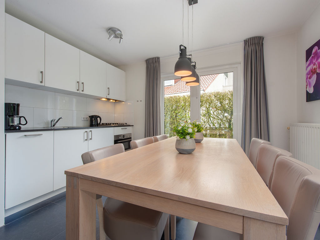 Ferienhaus Luxuriöse Villa im Grünen mit Wagen und Whirlpool (707209), Arcen, Noord-Limburg, Limburg (NL), Niederlande, Bild 5