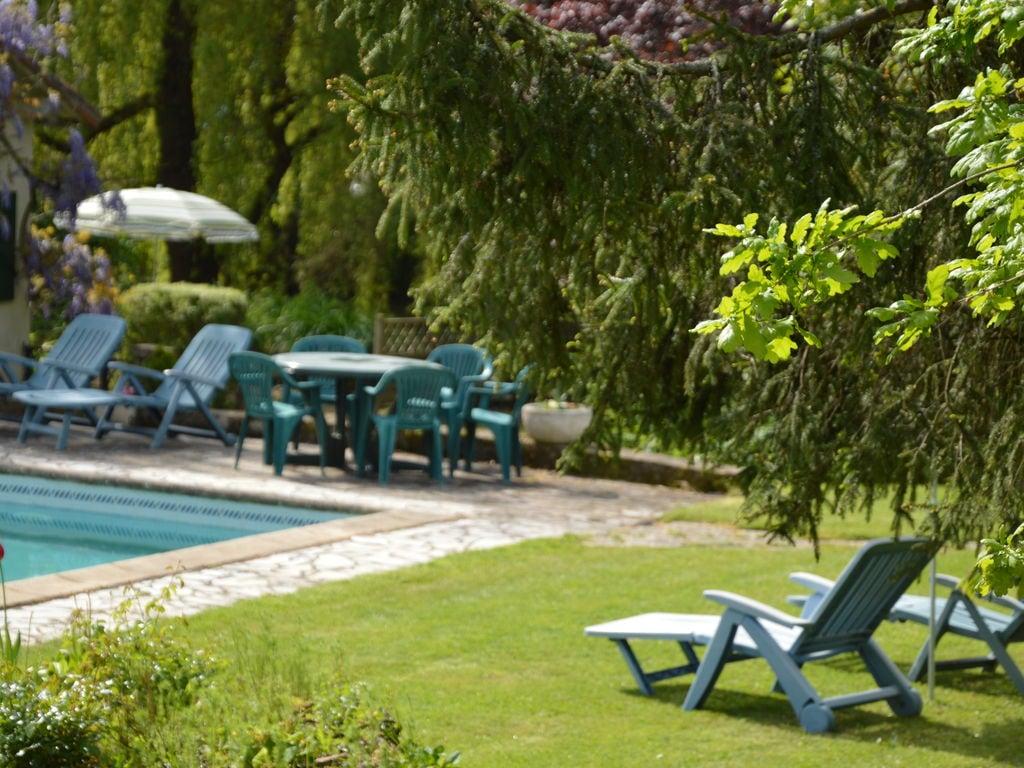 Ferienhaus Gemütliches Cottage in Souvigné mit Swimmingpool (799757), La Mothe St Héray, Deux-Sèvres, Poitou-Charentes, Frankreich, Bild 8