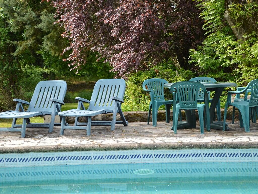 Ferienhaus Gemütliches Cottage in Souvigné mit Swimmingpool (799757), La Mothe St Héray, Deux-Sèvres, Poitou-Charentes, Frankreich, Bild 32