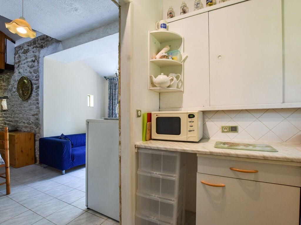 Ferienhaus Gemütliches Cottage in Souvigné mit Swimmingpool (799757), La Mothe St Héray, Deux-Sèvres, Poitou-Charentes, Frankreich, Bild 12