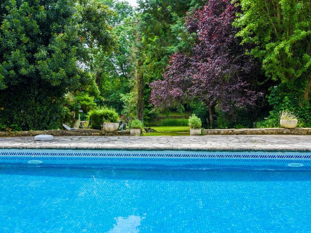 Ferienhaus Gemütliches Cottage in Souvigné mit Swimmingpool (799757), La Mothe St Héray, Deux-Sèvres, Poitou-Charentes, Frankreich, Bild 7