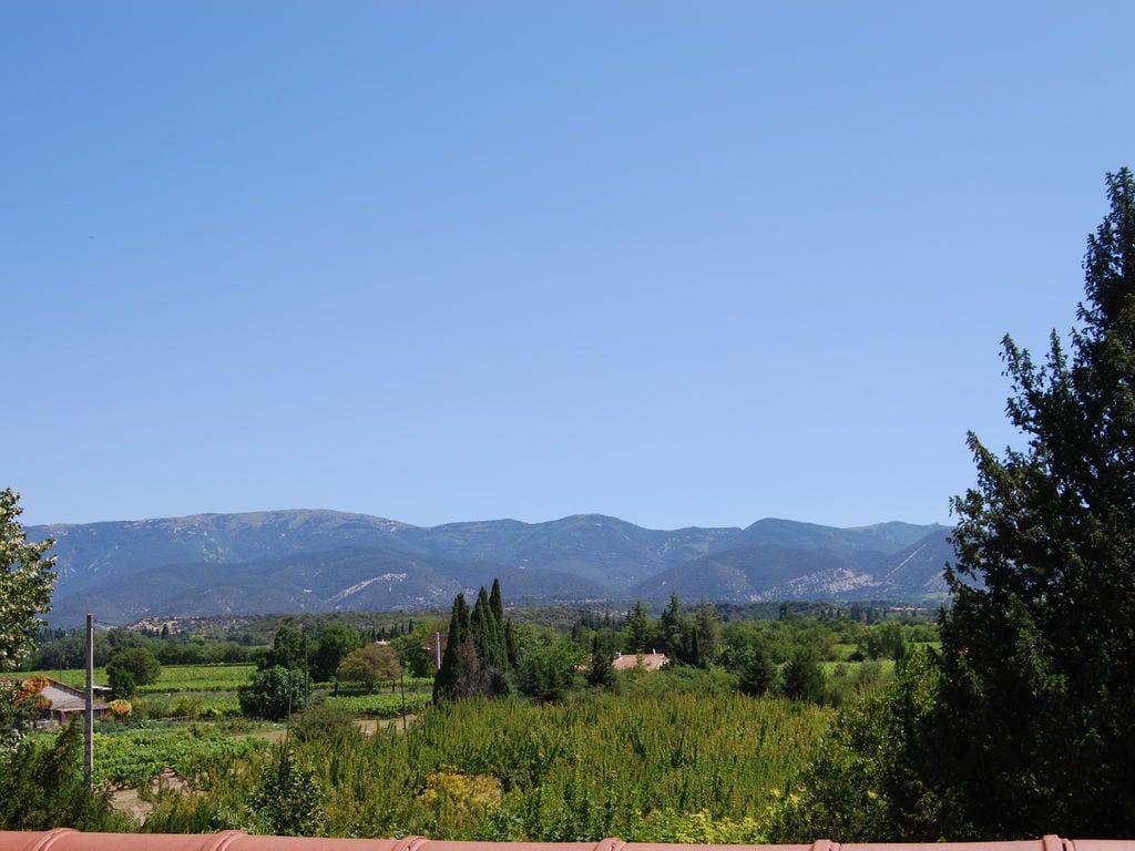 Ferienwohnung Luxuriöse Villa mit Swimmingpool in der Provence (715400), Valréas, Vaucluse, Provence - Alpen - Côte d'Azur, Frankreich, Bild 19