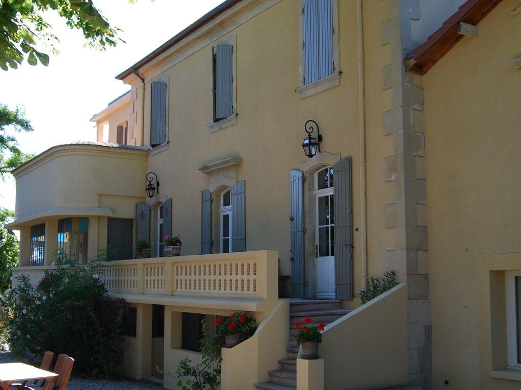 Ferienwohnung Luxuriöse Villa mit Swimmingpool in der Provence (715400), Valréas, Vaucluse, Provence - Alpen - Côte d'Azur, Frankreich, Bild 6