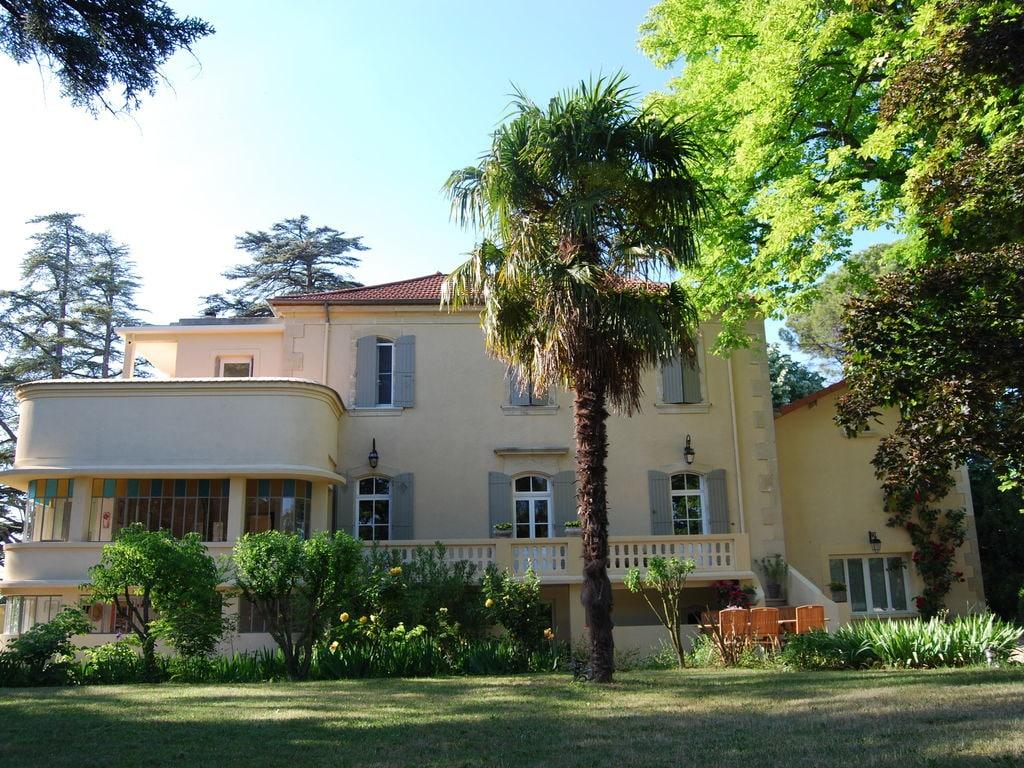 Ferienwohnung Amandier VIII (715400), Valréas, Vaucluse, Provence - Alpen - Côte d'Azur, Frankreich, Bild 1