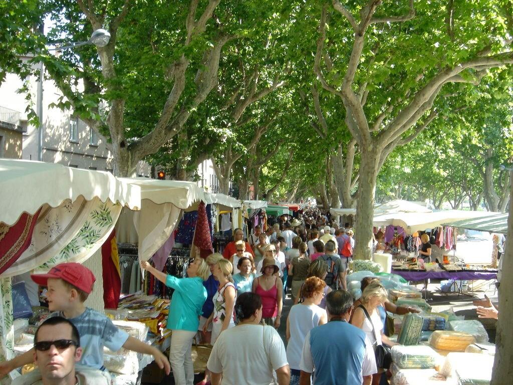 Holiday apartment Amandier VIII (715400), Valréas, Vaucluse, Provence - Alps - Côte d'Azur, France, picture 23