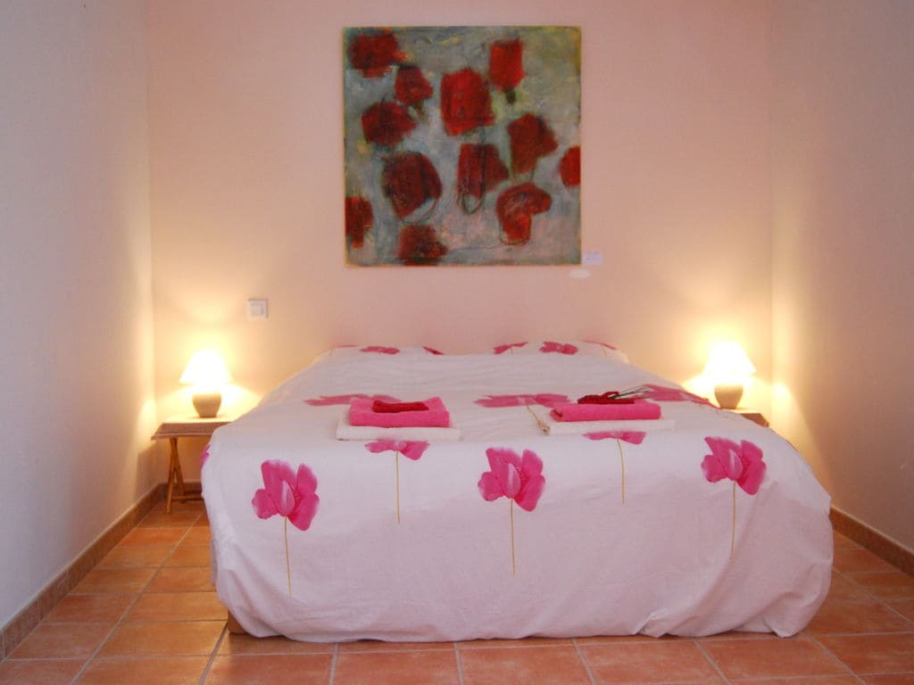 Ferienwohnung Luxuriöse Villa mit Swimmingpool in der Provence (715400), Valréas, Vaucluse, Provence - Alpen - Côte d'Azur, Frankreich, Bild 13