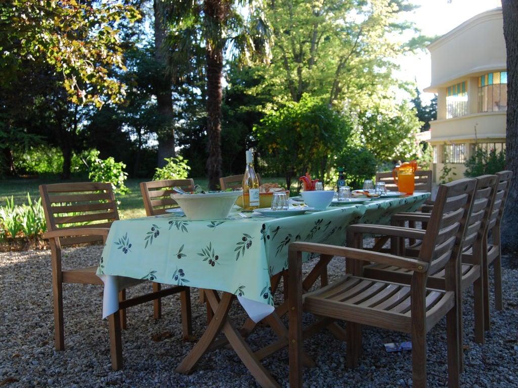 Ferienwohnung Luxuriöse Villa mit Swimmingpool in der Provence (715400), Valréas, Vaucluse, Provence - Alpen - Côte d'Azur, Frankreich, Bild 3