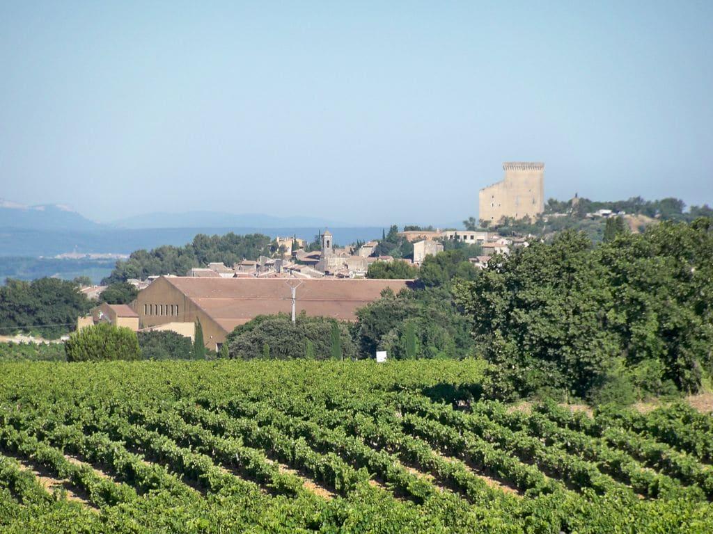 Holiday apartment Amandier VIII (715400), Valréas, Vaucluse, Provence - Alps - Côte d'Azur, France, picture 24
