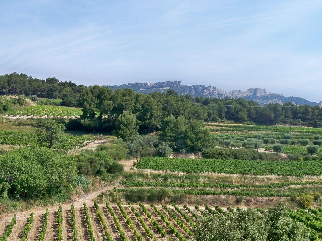 Ferienwohnung Amandier VIII (715400), Valréas, Vaucluse, Provence - Alpen - Côte d'Azur, Frankreich, Bild 22