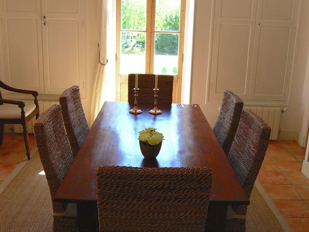 Holiday apartment Amandier VIII (715400), Valréas, Vaucluse, Provence - Alps - Côte d'Azur, France, picture 10