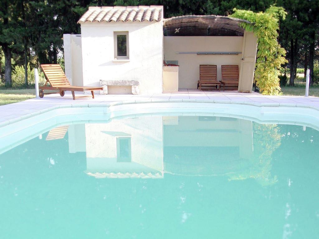 Ferienwohnung Luxuriöse Villa mit Swimmingpool in der Provence (715400), Valréas, Vaucluse, Provence - Alpen - Côte d'Azur, Frankreich, Bild 7