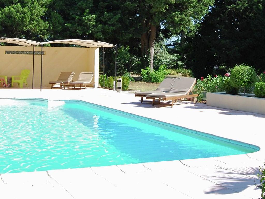 Ferienwohnung Luxuriöse Villa mit Swimmingpool in der Provence (715400), Valréas, Vaucluse, Provence - Alpen - Côte d'Azur, Frankreich, Bild 4