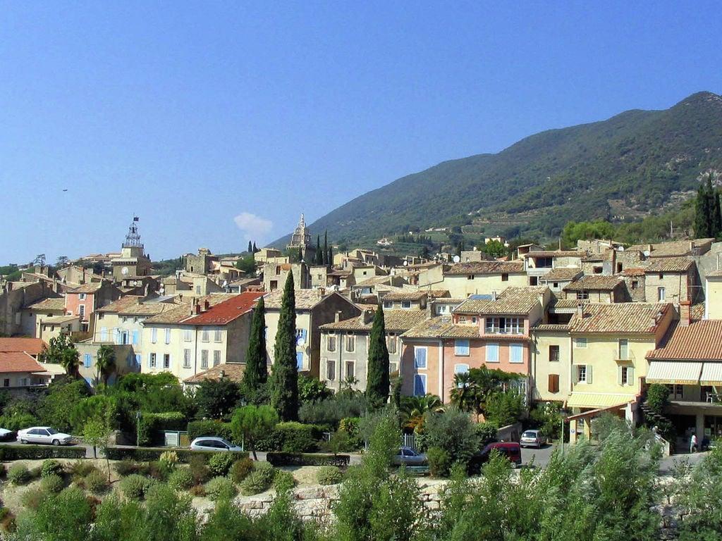 Ferienwohnung Luxuriöse Villa mit Swimmingpool in der Provence (715400), Valréas, Vaucluse, Provence - Alpen - Côte d'Azur, Frankreich, Bild 27