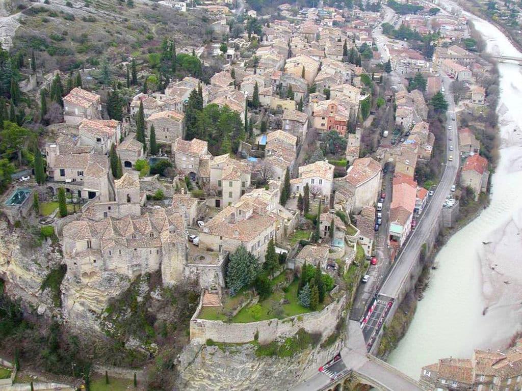 Holiday apartment Amandier VIII (715400), Valréas, Vaucluse, Provence - Alps - Côte d'Azur, France, picture 28