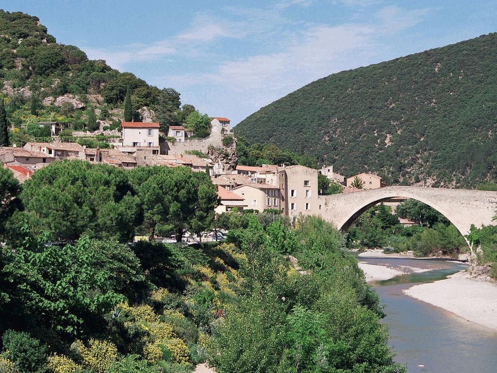 Ferienwohnung Luxuriöse Villa mit Swimmingpool in der Provence (715400), Valréas, Vaucluse, Provence - Alpen - Côte d'Azur, Frankreich, Bild 29