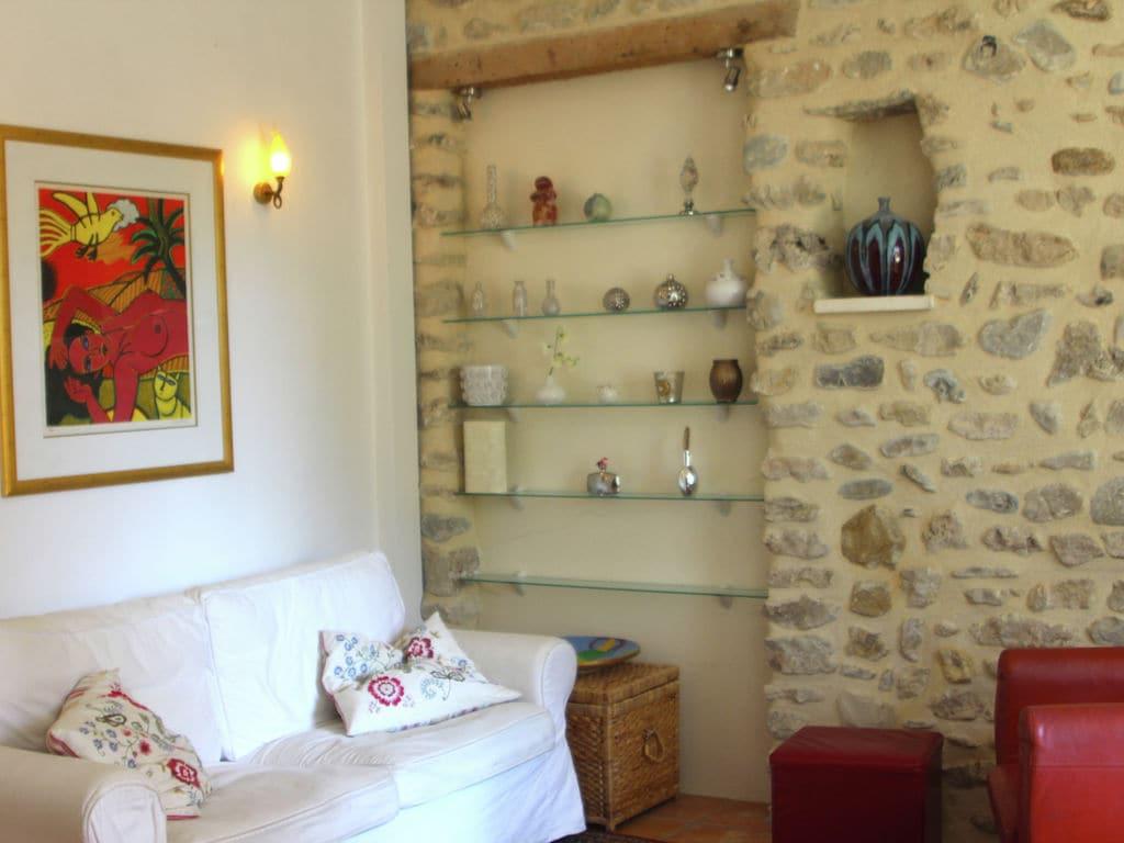 Ferienwohnung Luxuriöse Villa mit Swimmingpool in der Provence (715400), Valréas, Vaucluse, Provence - Alpen - Côte d'Azur, Frankreich, Bild 8