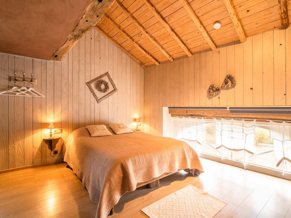 Ferienhaus Schönes Ferienhaus mit Jacuzzi und Sauna in Manhay (1913952), Manhay, Luxemburg (BE), Wallonien, Belgien, Bild 14