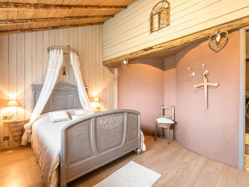 Ferienhaus Schönes Ferienhaus mit Jacuzzi und Sauna in Manhay (1913952), Manhay, Luxemburg (BE), Wallonien, Belgien, Bild 10