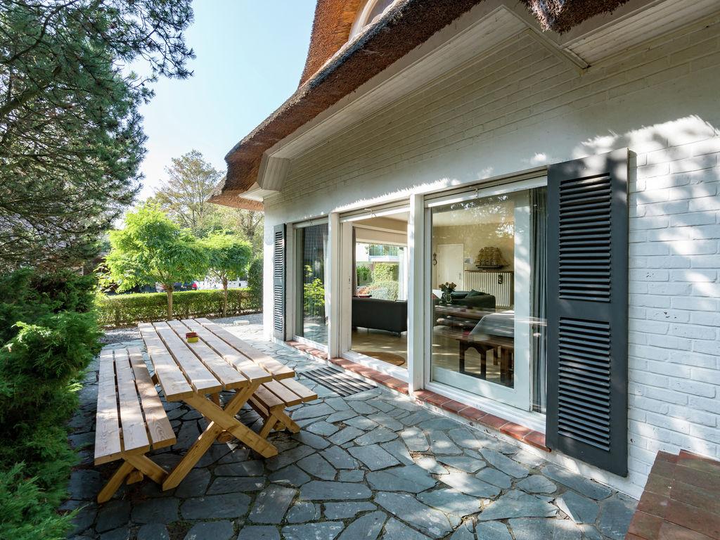 Ferienhaus Villa Bos en Zee (1914040), Oostduinkerke, Westflandern, Flandern, Belgien, Bild 26