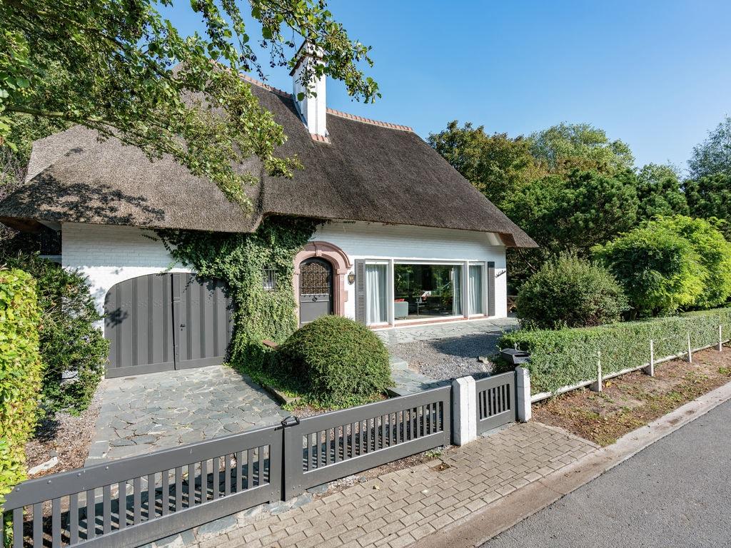 Ferienhaus Villa Bos en Zee (1914040), Oostduinkerke, Westflandern, Flandern, Belgien, Bild 6