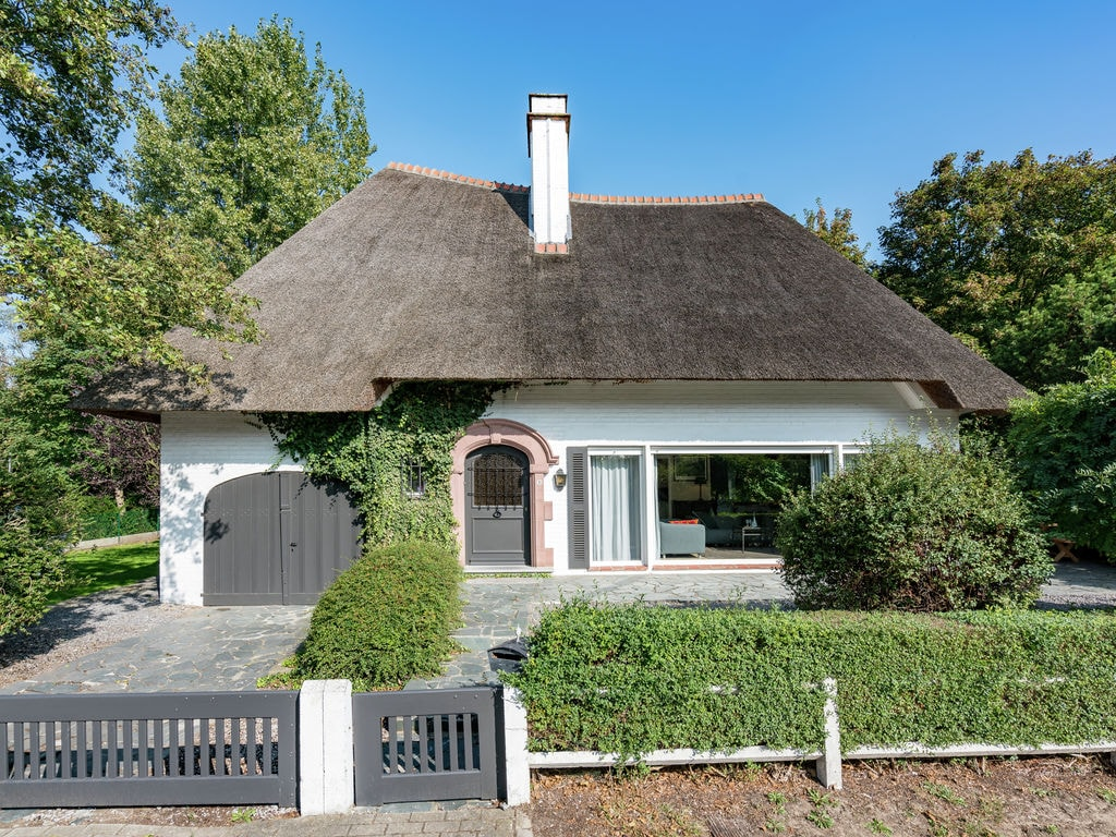 Ferienhaus Villa Bos en Zee (1914040), Oostduinkerke, Westflandern, Flandern, Belgien, Bild 1