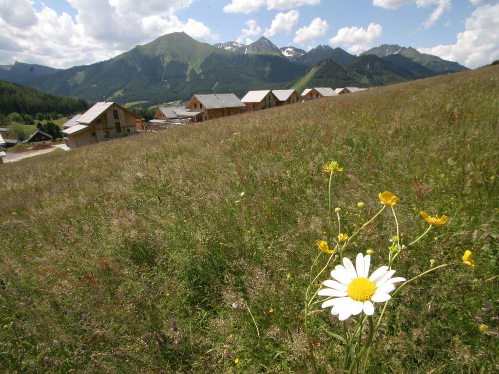 Holiday house Chalet Bösenstein (715831), Hohentauern, Murtal, Styria, Austria, picture 28
