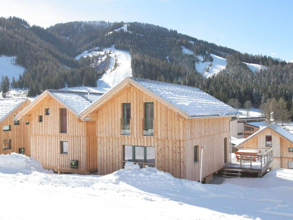 Holiday house Chalet Bösenstein (715831), Hohentauern, Murtal, Styria, Austria, picture 31