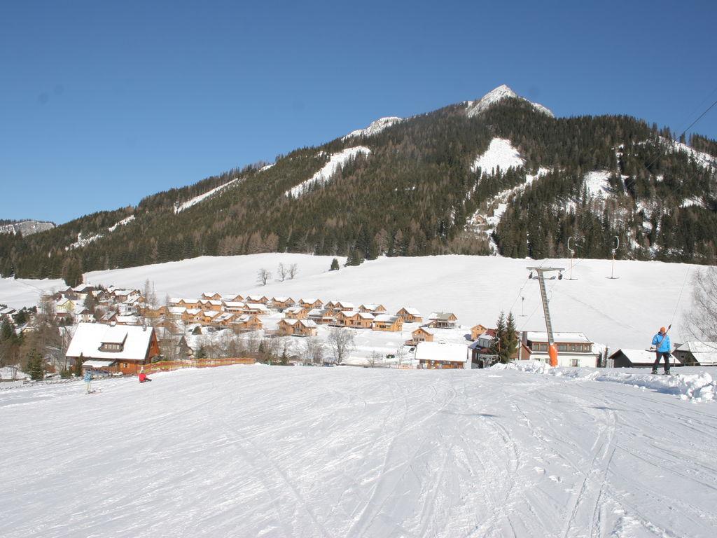 Holiday house Chalet Bösenstein (715831), Hohentauern, Murtal, Styria, Austria, picture 37