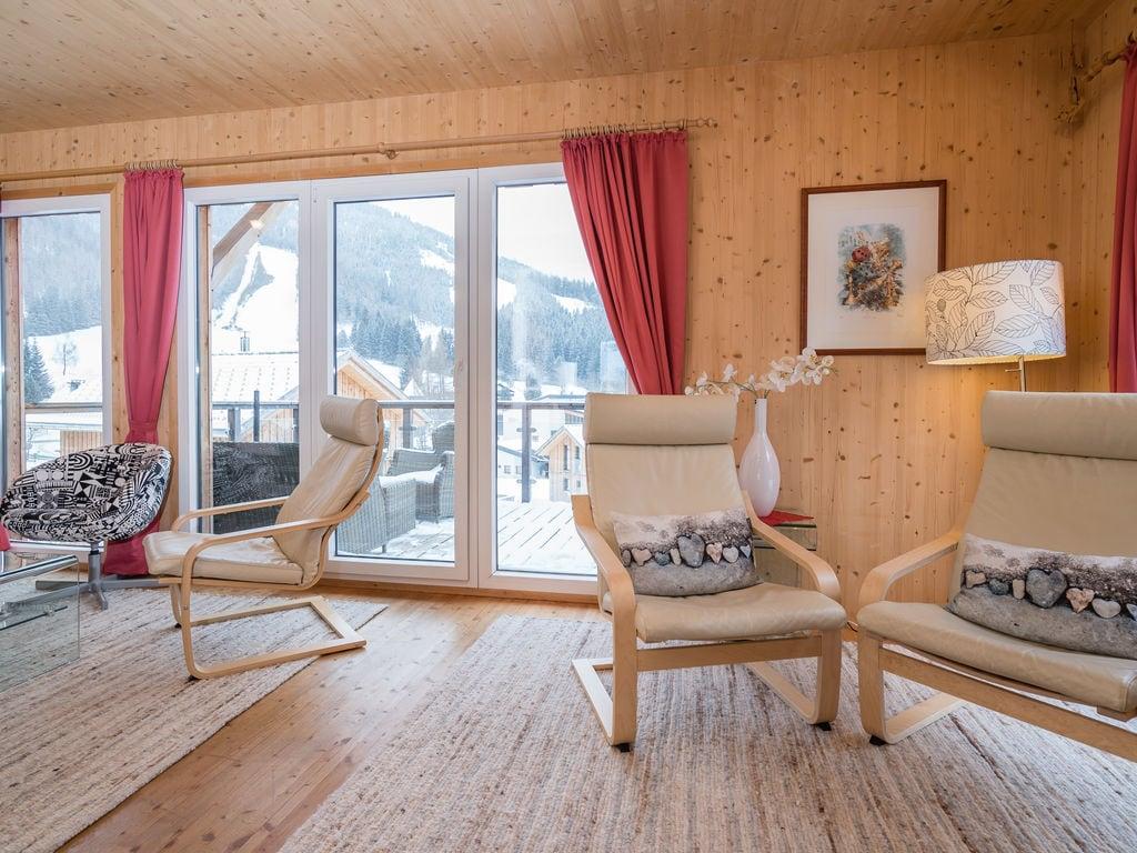 Holiday house Chalet Bösenstein (715831), Hohentauern, Murtal, Styria, Austria, picture 5