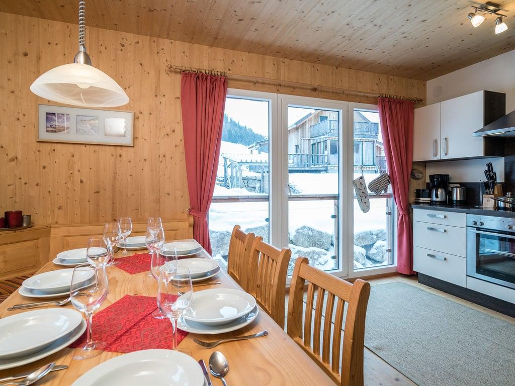 Holiday house Chalet Bösenstein (715831), Hohentauern, Murtal, Styria, Austria, picture 13