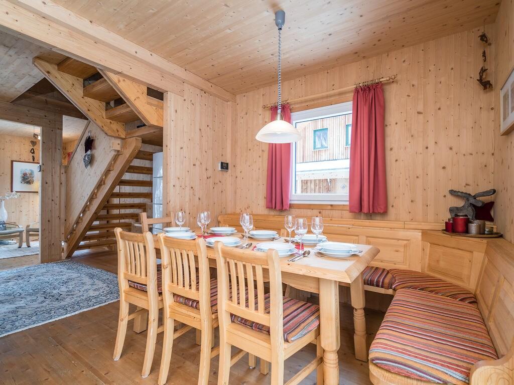 Holiday house Chalet Bösenstein (715831), Hohentauern, Murtal, Styria, Austria, picture 9