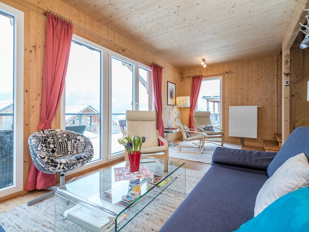 Holiday house Chalet Bösenstein (715831), Hohentauern, Murtal, Styria, Austria, picture 8