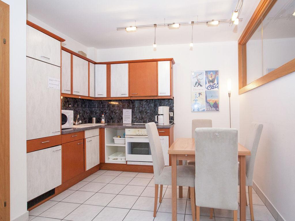 Appartement de vacances Gemütliches Apartment in Zell am See in Waldnähe (709197), Zell am See (Stadt), Pinzgau, Salzbourg, Autriche, image 6