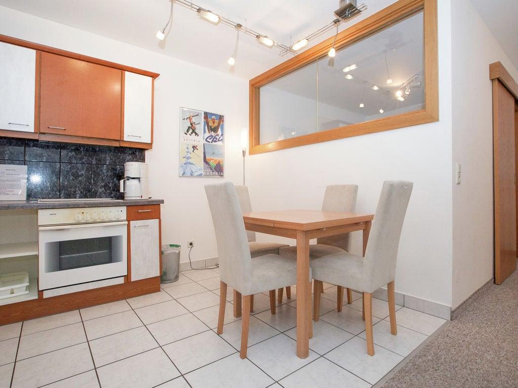 Appartement de vacances Gemütliches Apartment in Zell am See in Waldnähe (709197), Zell am See (Stadt), Pinzgau, Salzbourg, Autriche, image 8