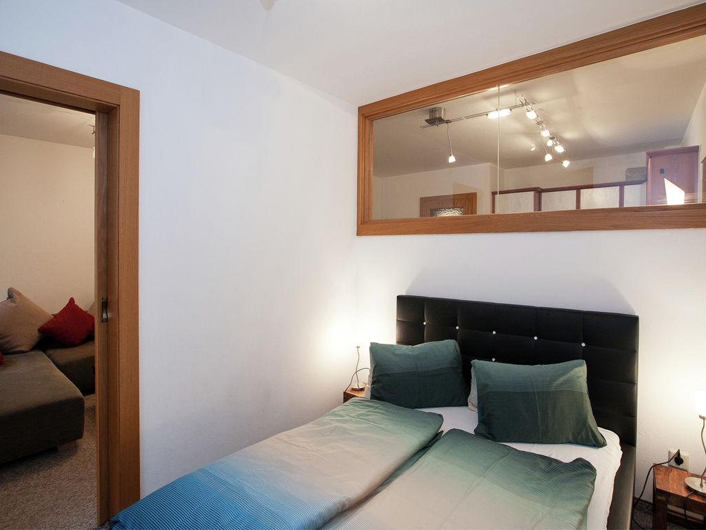 Appartement de vacances Gemütliches Apartment in Zell am See in Waldnähe (709197), Zell am See (Stadt), Pinzgau, Salzbourg, Autriche, image 10
