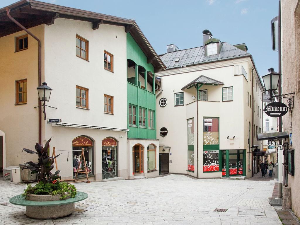 Appartement de vacances Gemütliches Apartment in Zell am See in Waldnähe (709197), Zell am See (Stadt), Pinzgau, Salzbourg, Autriche, image 1
