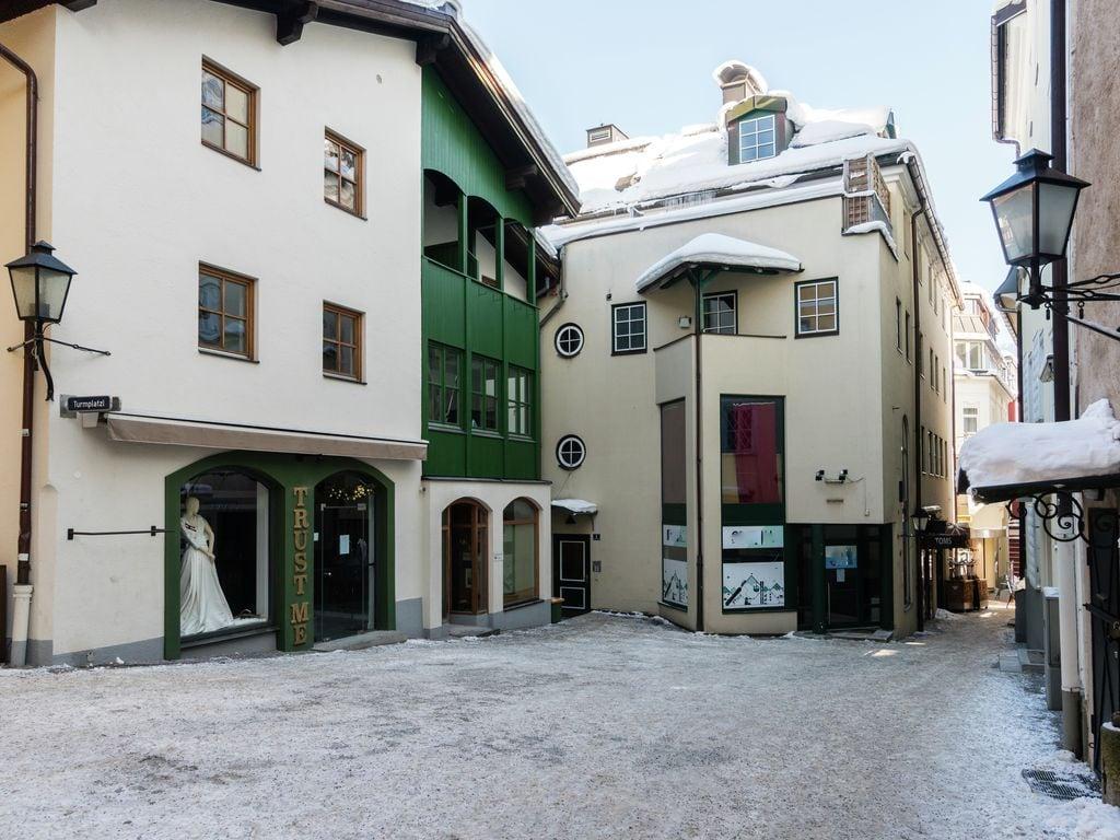 Appartement de vacances Gemütliches Apartment in Zell am See in Waldnähe (709197), Zell am See (Stadt), Pinzgau, Salzbourg, Autriche, image 28
