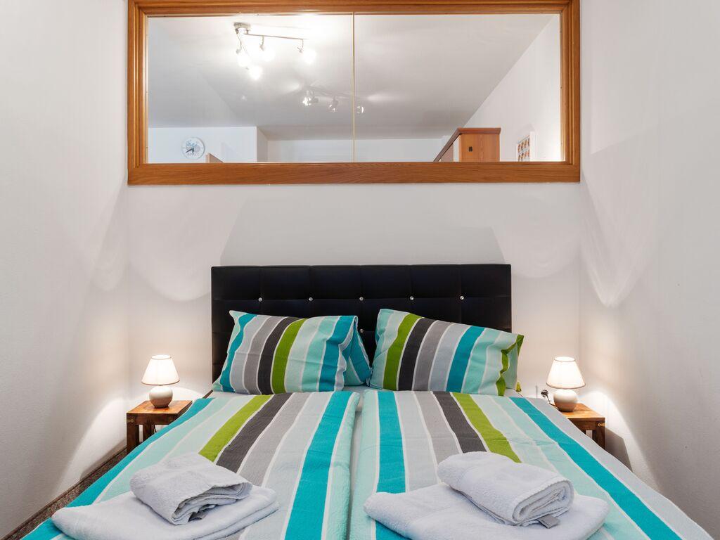 Appartement de vacances Gemütliches Apartment in Zell am See in Waldnähe (709197), Zell am See (Stadt), Pinzgau, Salzbourg, Autriche, image 16