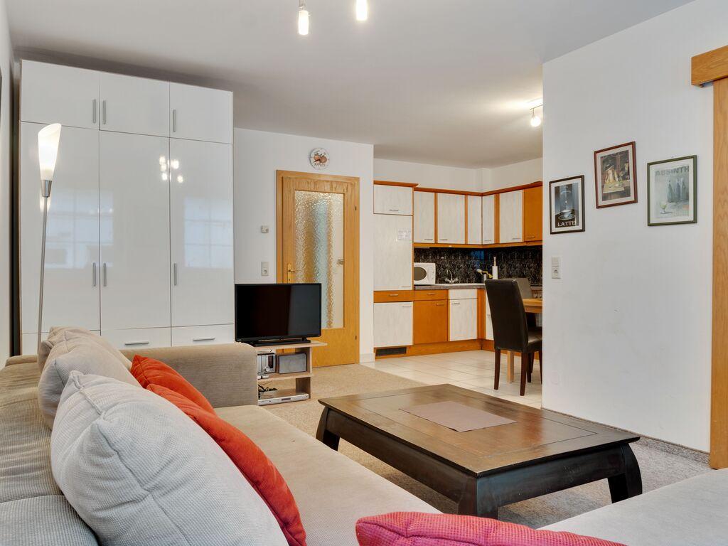 Appartement de vacances Gemütliches Apartment in Zell am See in Waldnähe (709197), Zell am See (Stadt), Pinzgau, Salzbourg, Autriche, image 9