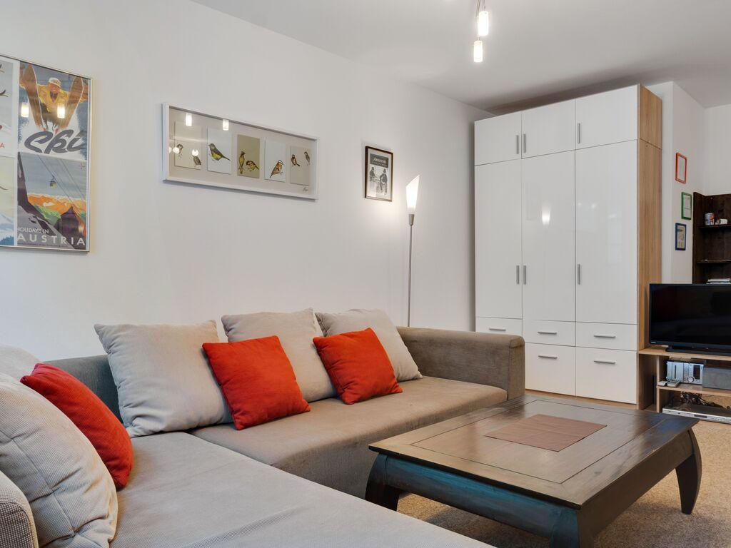 Appartement de vacances Gemütliches Apartment in Zell am See in Waldnähe (709197), Zell am See (Stadt), Pinzgau, Salzbourg, Autriche, image 4