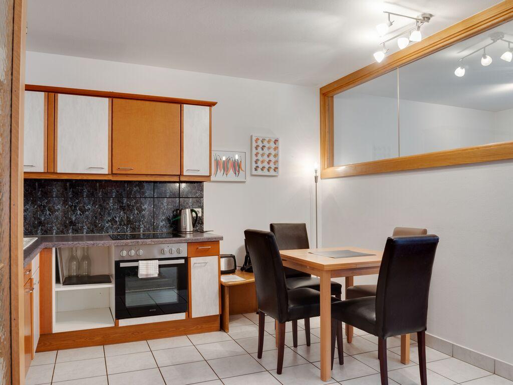 Appartement de vacances Gemütliches Apartment in Zell am See in Waldnähe (709197), Zell am See (Stadt), Pinzgau, Salzbourg, Autriche, image 12