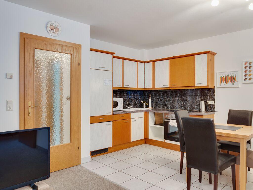 Appartement de vacances Gemütliches Apartment in Zell am See in Waldnähe (709197), Zell am See (Stadt), Pinzgau, Salzbourg, Autriche, image 13