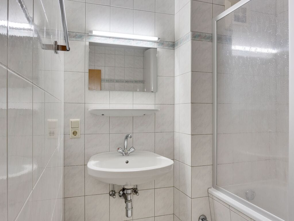 Appartement de vacances Gemütliches Apartment in Zell am See in Waldnähe (709197), Zell am See (Stadt), Pinzgau, Salzbourg, Autriche, image 18