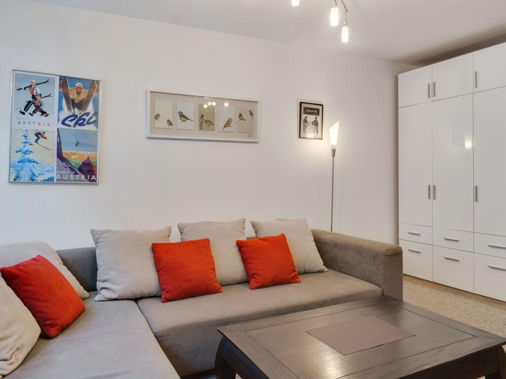 Appartement de vacances Gemütliches Apartment in Zell am See in Waldnähe (709197), Zell am See (Stadt), Pinzgau, Salzbourg, Autriche, image 11
