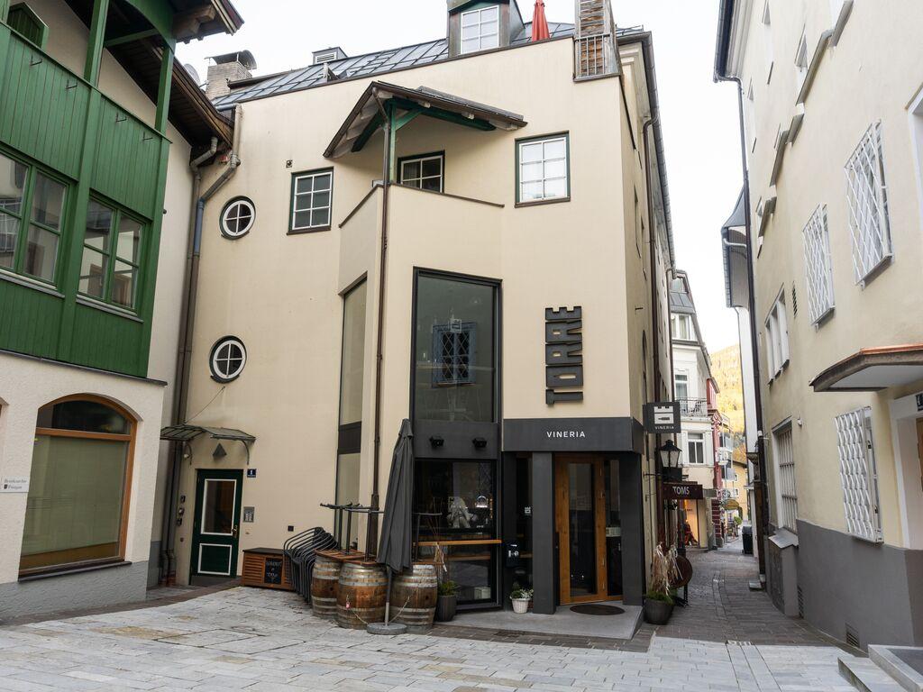 Appartement de vacances Gemütliches Apartment in Zell am See in Waldnähe (709197), Zell am See (Stadt), Pinzgau, Salzbourg, Autriche, image 2