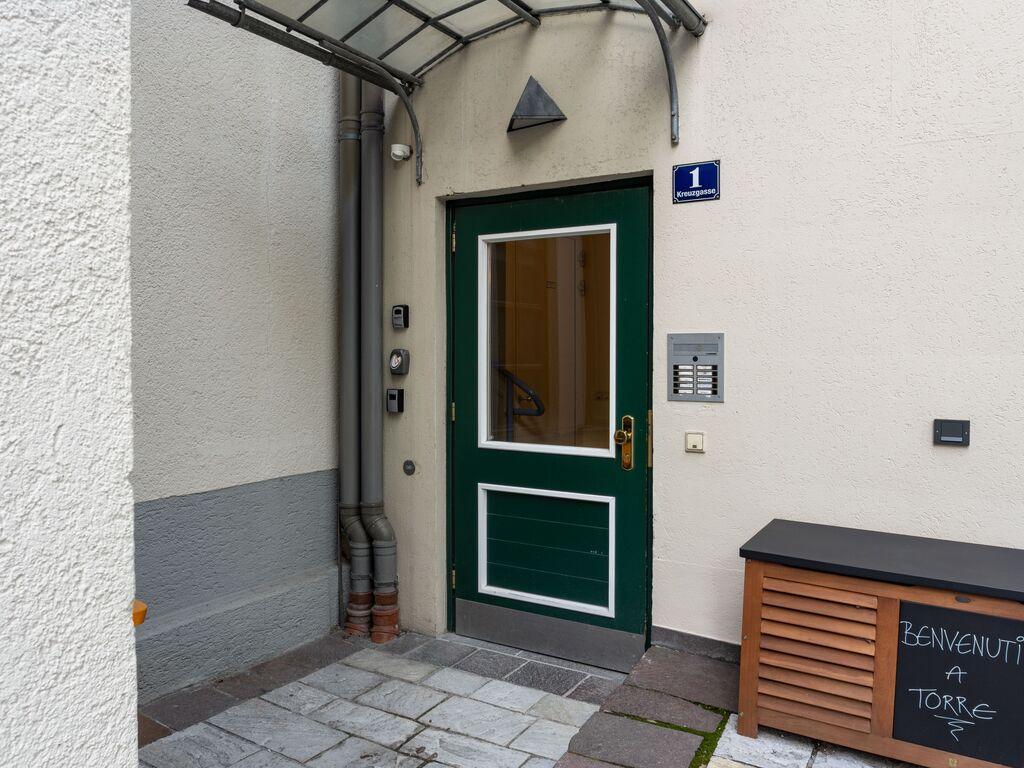 Appartement de vacances Gemütliches Apartment in Zell am See in Waldnähe (709197), Zell am See (Stadt), Pinzgau, Salzbourg, Autriche, image 7
