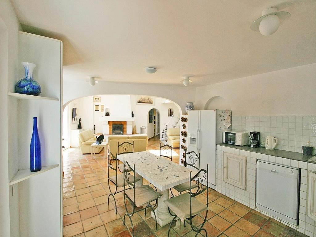 Holiday house Villa Agathe (1914067), Gassin, Côte d'Azur, Provence - Alps - Côte d'Azur, France, picture 10