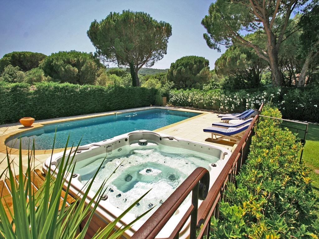 Holiday house Villa Agathe (1914067), Gassin, Côte d'Azur, Provence - Alps - Côte d'Azur, France, picture 7